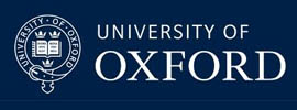 Speaking at Oxford Uni