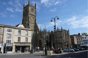 Cirencester where are offices are